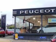 Pentagon Peugeot Keighley