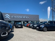 Pentagon Citroen Lincoln