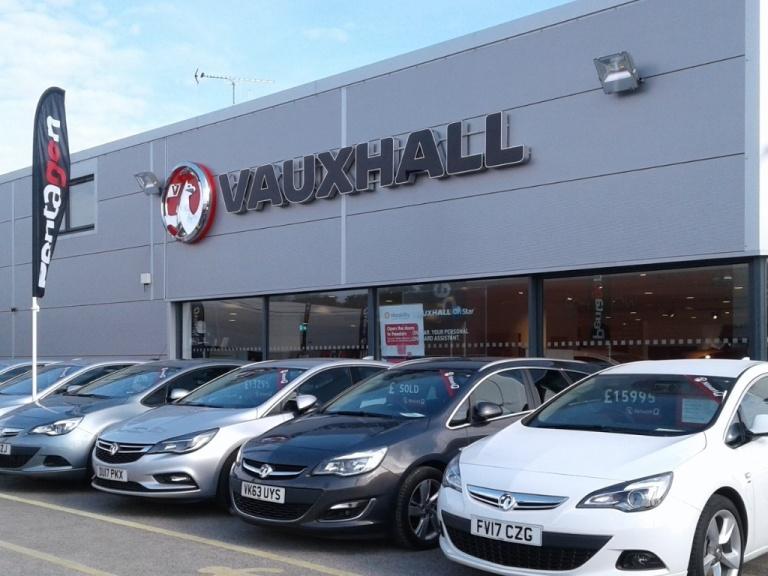 Vauxhall Combo Panel Van 38