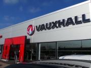 Pentagon Lincoln - Vauxhall