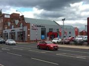 Pentagon Sheffield - Savile Street