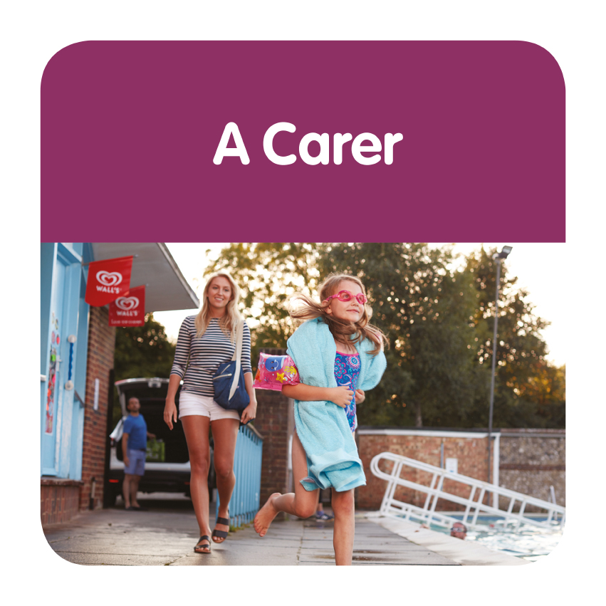 Motability Guide for Carers