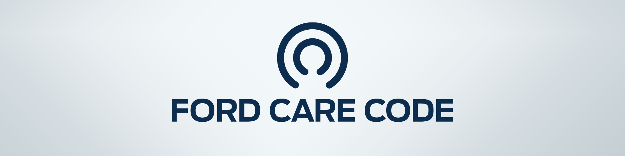 Ford Care Code COVID Secure
