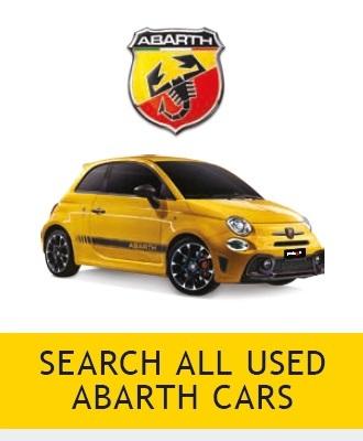 Abarth Used Cars