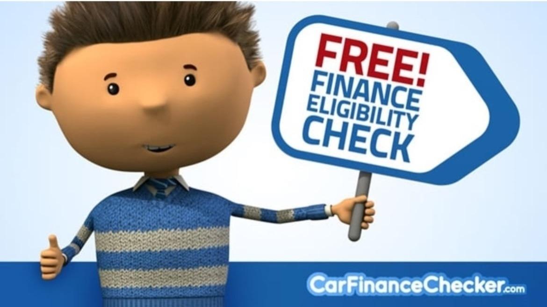 Car Finance Checker