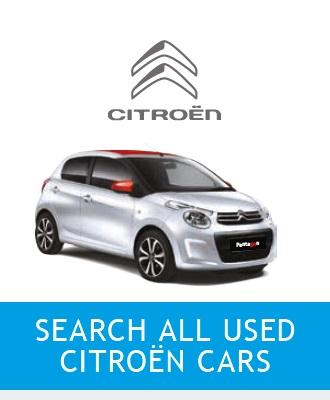 Citroen Used Cars