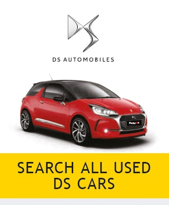 DS Used Cars
