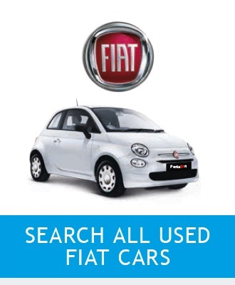 FIAt Used Cars