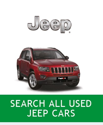 Jeep Used Cars