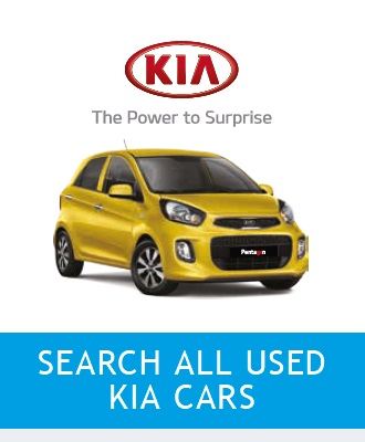 Kia Used Cars