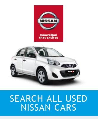 Nissan Used Cars