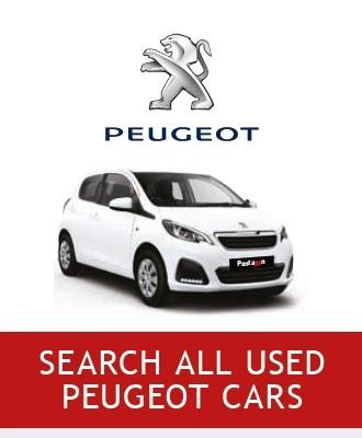 Peugeot Used Cars