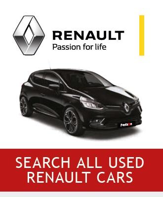Renault Used Cars