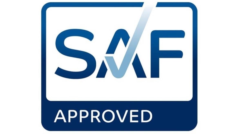 SAF Approved Ford Finance