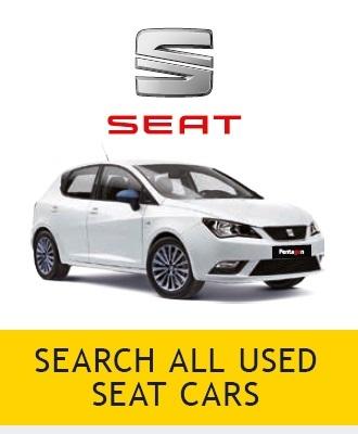 SEAT used cars