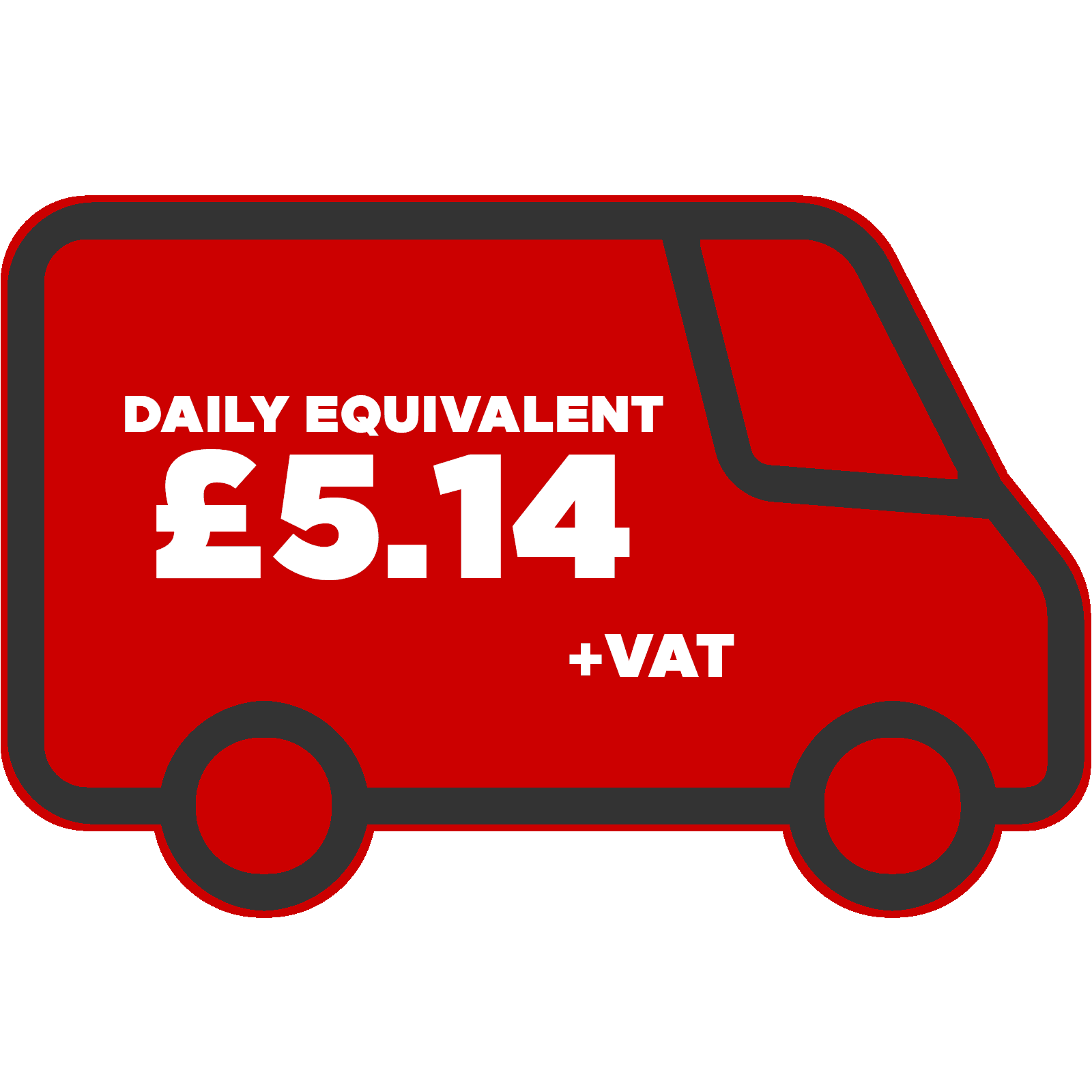 Vauxhall Combo Daily Cost