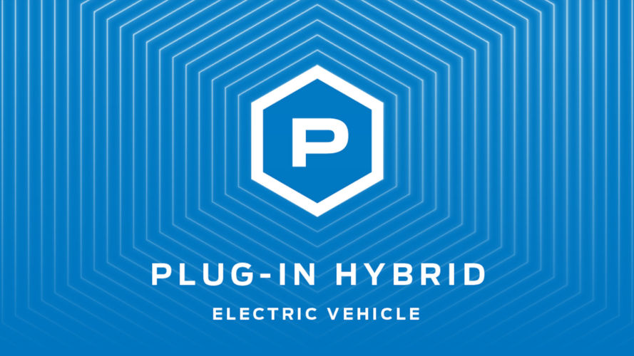 Ford Plug-in Hybrid Electric Vehicles