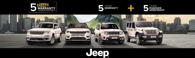 Jeep Warranty