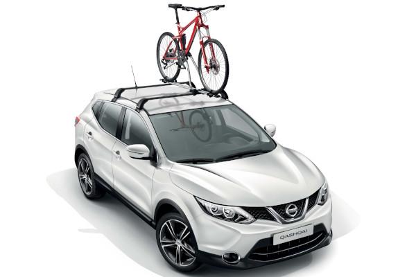 Nissan Adventure Accessories