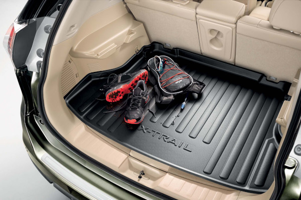 Nissan Protect Accessories