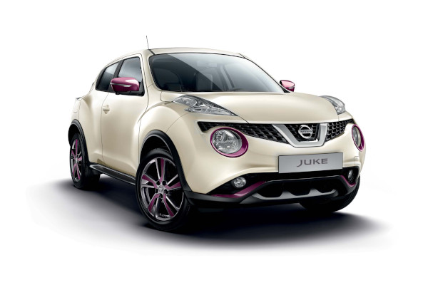 Nissan Style Accesories