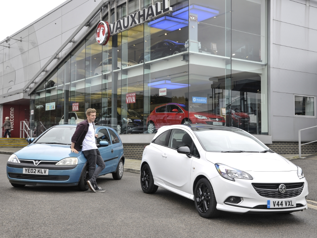 £99 Used Car Event On Now At Pentagon
