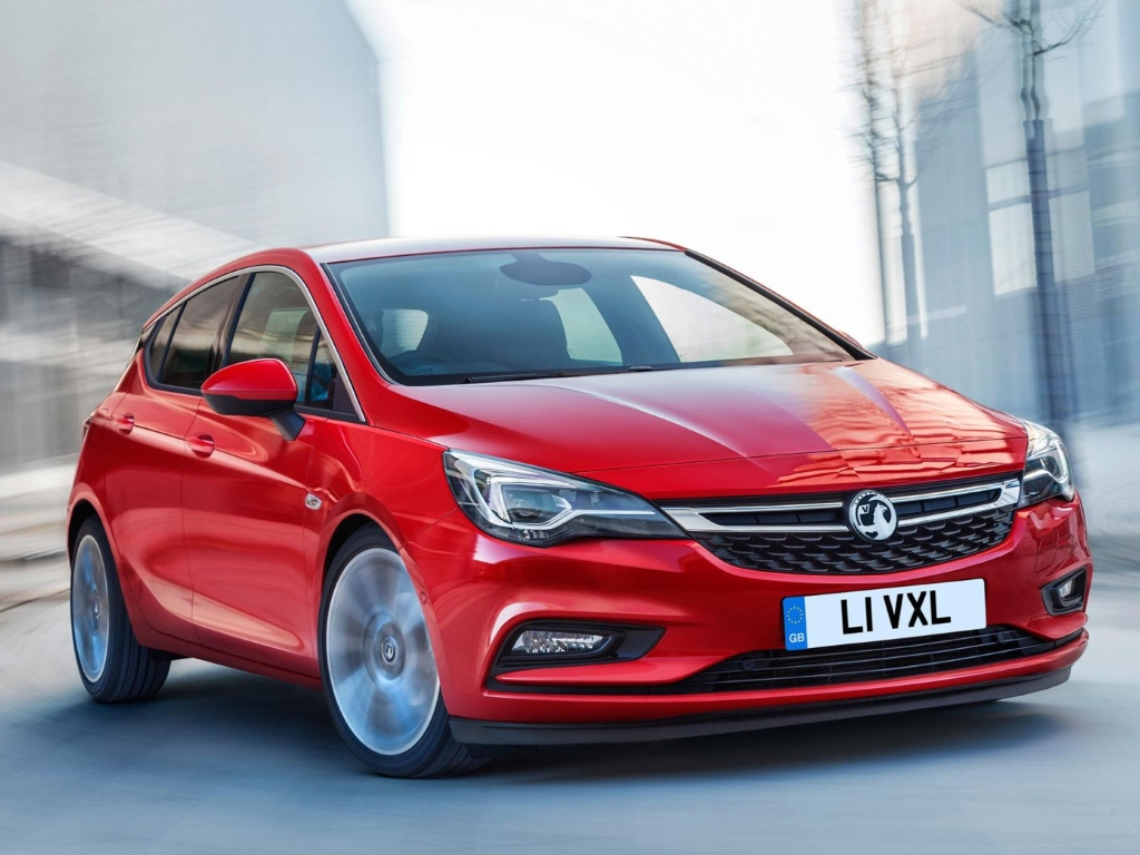 Vauxhall Win 3 Times At The What Car? Used Car Awards