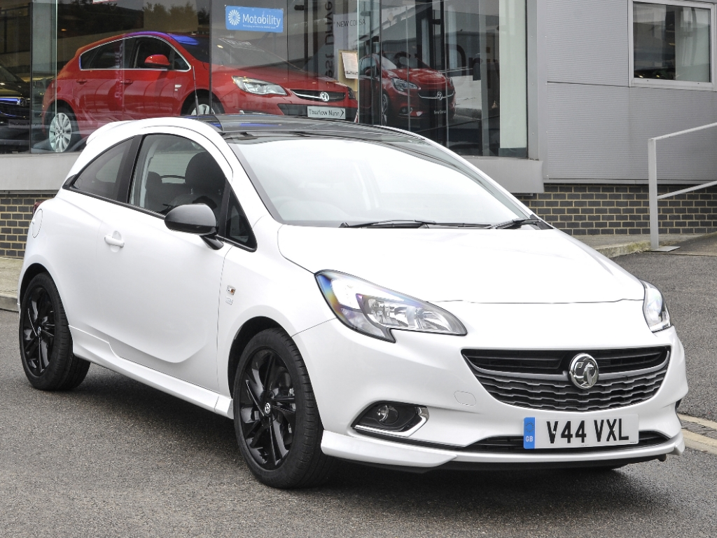 Plug In To The New Savings On The Vauxhall Ampera At Pentagon