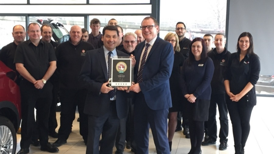Pentagon lifts the lid on huge New Year used car discounts