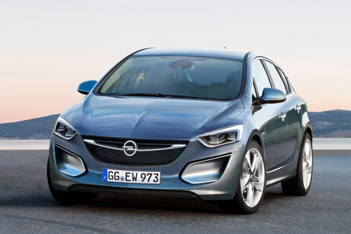 Vauxhall Ampera And Chevrolet Volt Win Car Of The Year 2012
