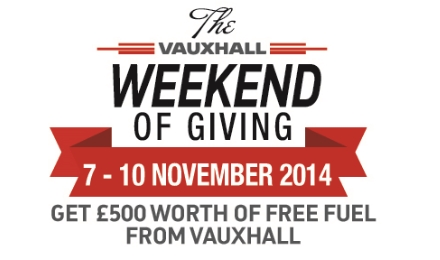 Pentagon Vauxhall Unleashes VXR8 Tourer