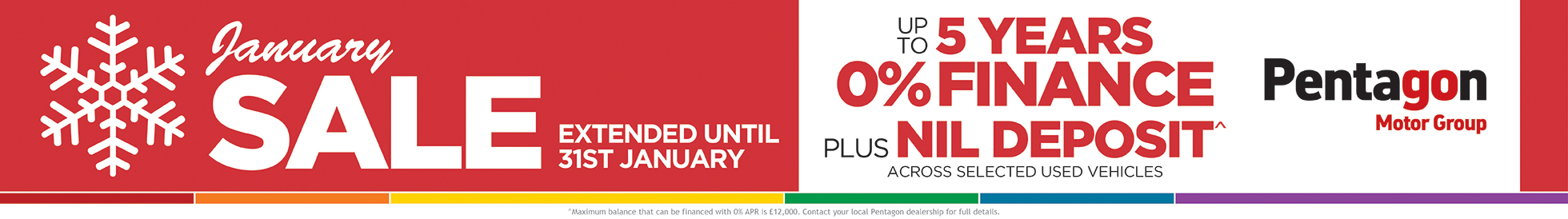 January Used Car Sale! Drive Away This Ford Fiesta With 0% APR Finance For Up To 5 Years
